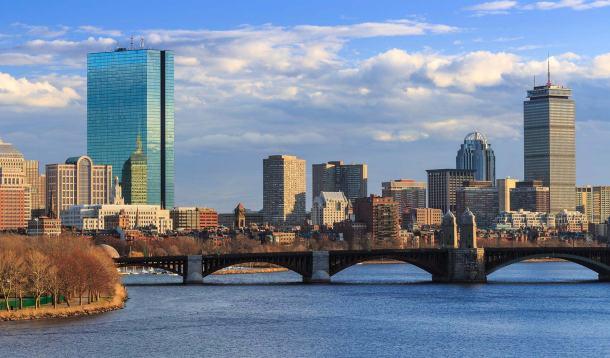 Boston innovation