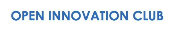 Open innovation club logo