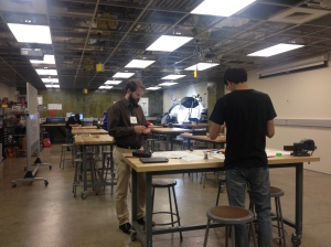 Innovation Lab @ Berkeley