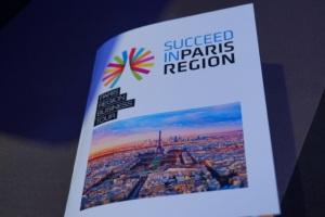 Paris Region Business Tour