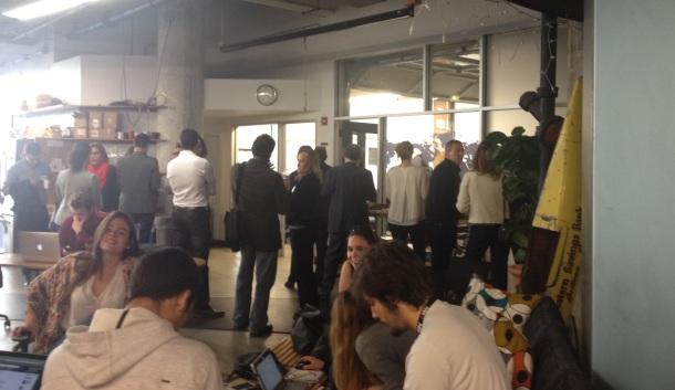 social entrepreneurship attendees