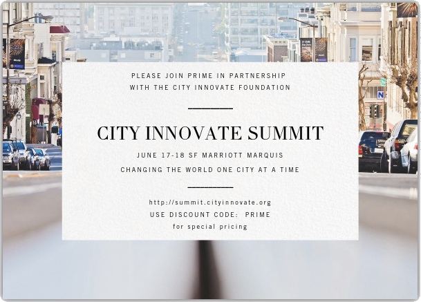 city innovate summit
