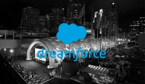 Get a 50% discount at Dreamforce startup Summit!