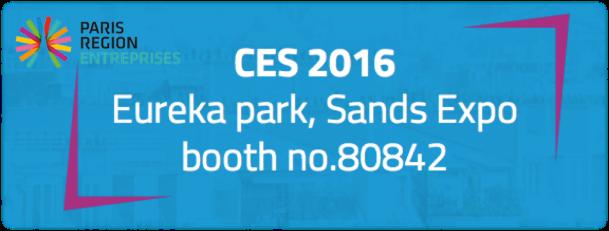 PRE at CES 2016