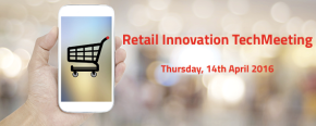 Retail Innovation Tech Meeting inParis
