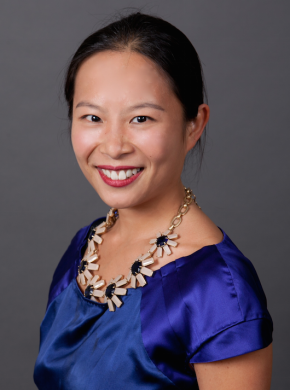 Interview with Phoebe Kwan, External Venture Strategy Director,Saint-Gobain